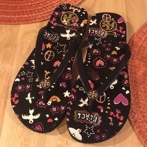 Tory Burch Women's Flip Flops